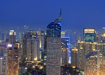 Towards a New Jakarta