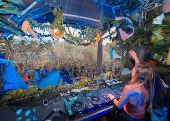 Carnival of Rhythm Welcomes 2020 at Manarai Beach House