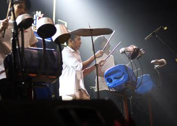 Batutara Percussion in Promoting Environmental Sustainability Through Music