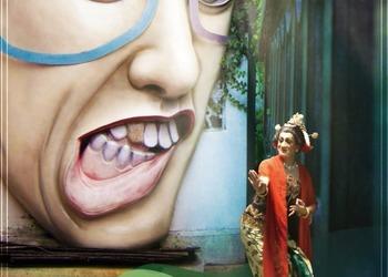 "China-ASEAN Documentary""Dan's Way""Premieres in Jakarta"