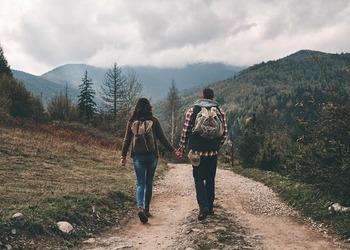An Unorthodox Honeymoon