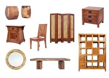 Asiatica Furniture: The Allure of Wood