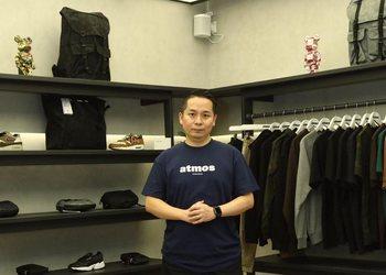 Sneaker Society, Atmos Arrives in Jakarta