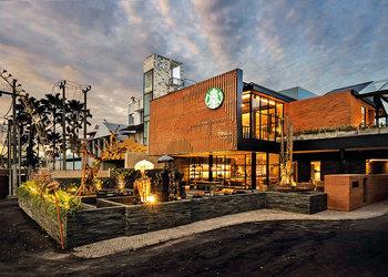 Starbucks Reserve Dewata Turns One