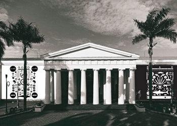 """Yayasan Mitra Museum Jakarta Presents """"We Move Amongst Ghosts"""""""