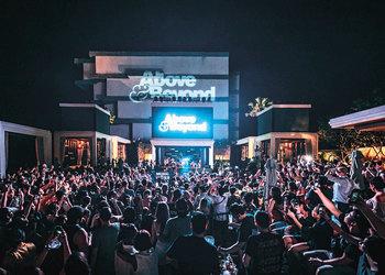 The Big Weekend at OMNIA Bali
