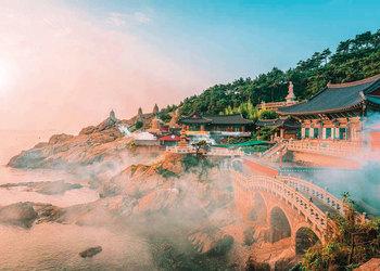 Korea Tourism Organization: Imagine Your South Korea