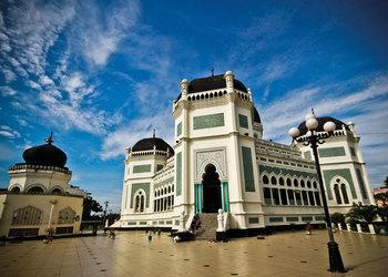 Medan's  Multi-cultural  Allure