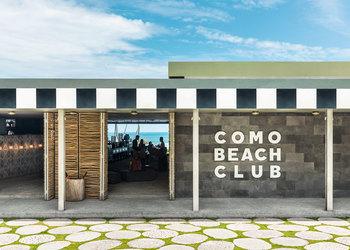 COMO Beach Club Launches 'Lazy Grazing Sunday Brunch' in Canggu