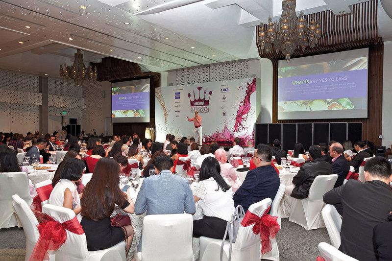 The NOW! Jakarta Best Restaurant, Bar and Café Awards Honour 2019 Winners