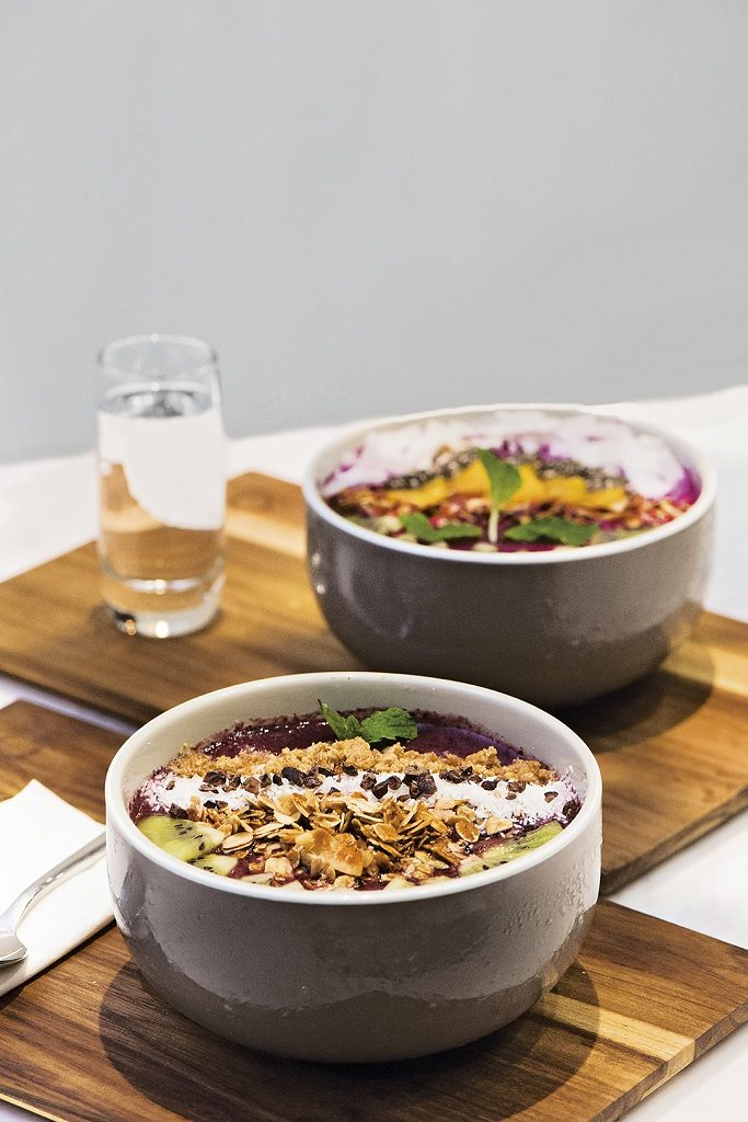 5 Healthy Smoothie Bowls in South Jakarta  (3)