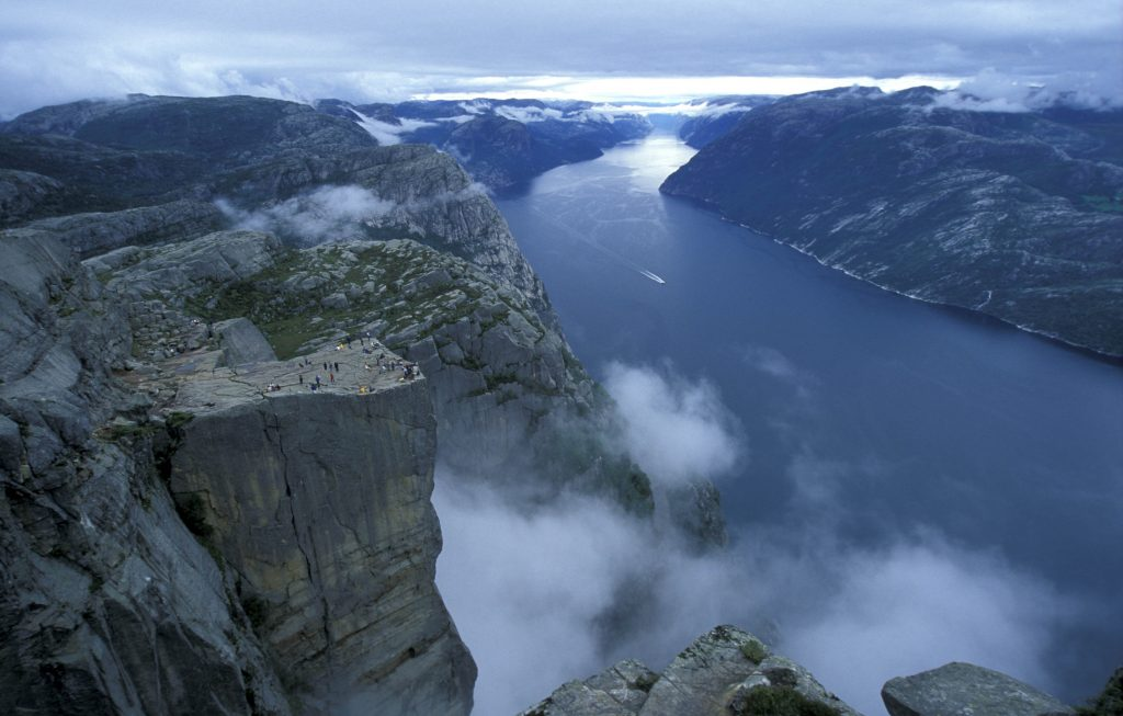 Experience the Natural Wonders of Norway 1