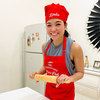 Cooking at Home with Linda Tan