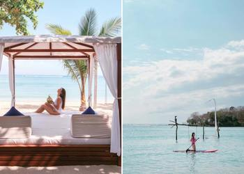 A Worry-Free Holiday with Meliá Bali