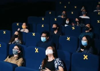 Movie Lovers Rejoice: Indonesian Cinemas Partially Re-Opening