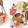 APREZ Cafe Launches Chinese New Year Feast Hampers