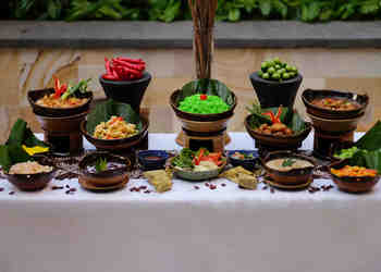 Celebrate the Holy Month with A Signature Touch of Ramadan at AYANA Midplaza, JAKARTA