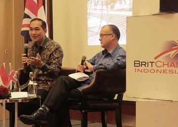 The Second BRITCHAM Presidential Election Series: In Conversation with Muhammad Lutfi