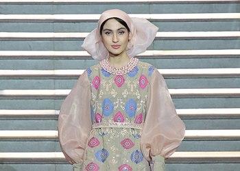 2be44e156d6b fashion · Stylish Lebaran with Indonesian Fashion Collection
