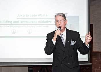 Jakarta Less Waste Building Awards