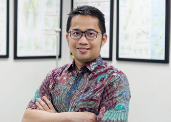 An Interview with Dr. Jefri Sukmawan, Sp.OT, Orthopaedic Surgeon and Specialist