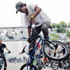 Old School BMX: When Skill Meets Nostalgia