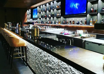 Five Bar Lounges in Jakarta to Visit on the Weekend