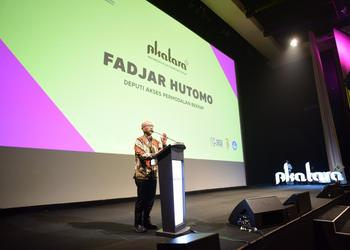 AKATARA 2019 : Indonesia's Most Prominent Film Industry Event Expands Platform to Develop Film Market and Funding