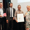 An Evening of Sustainability Learning at Austrian Embassy Jakarta