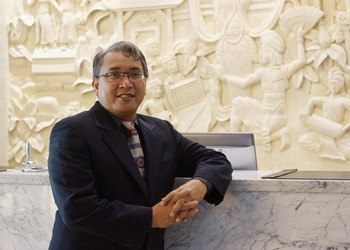 Puri Denpasar Hotel Welcomes New General Manager
