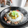 Mazeru: Big Easy Eating on a Hot Plate