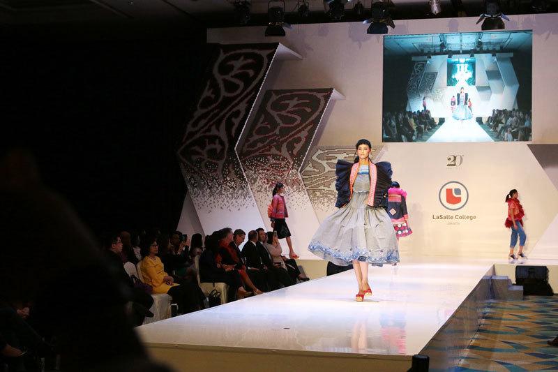 Fashion Design Ivana Stephani Johan Business Indara Noor Saquina Interior Helzeinka Igna Khalqiya Digital Media Kathy Liu