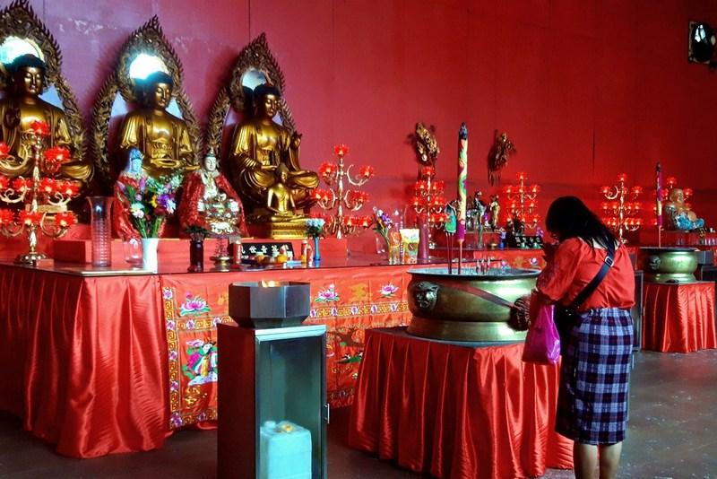 Glodok China Town: Lanterns, Temples and Dim Sum | NOW! JAKARTA