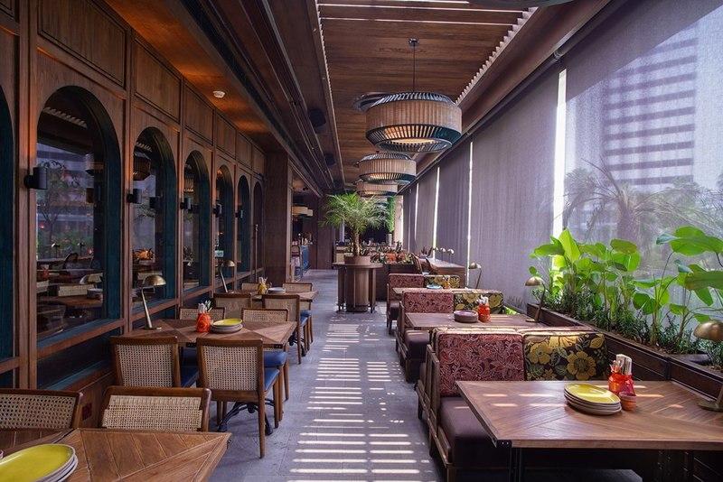 Gunpowder Progressive Indian Cuisine Now Jakarta