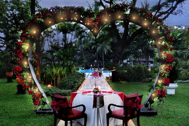 Best Restaurants For A Romantic Dinner In Jakarta This Now Jakarta