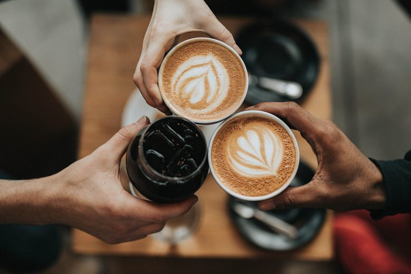 The Emerging Business Of Coffee Shops In Indonesia Now Jakarta