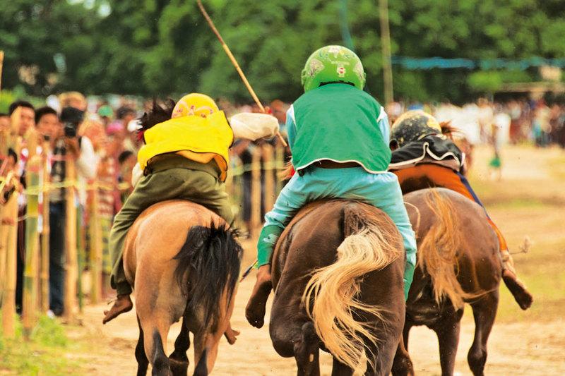 irwan go horse betting