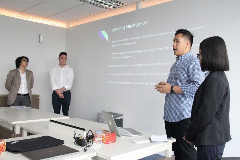 BINUS Prepares Students for Financial Technology | NOW! JAKARTA