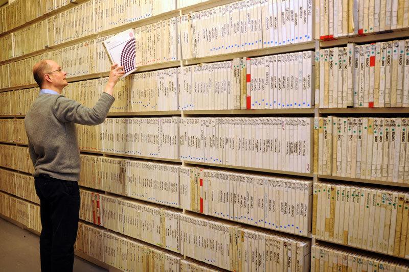 Best Music Libraries Around the World | NOW! JAKARTA