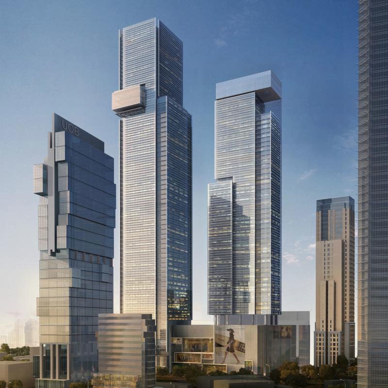 Mixed-Use Skyscrapers to Dot Jakarta Skyline Soon | NOW! JAKARTA