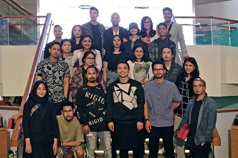 Plaza Indonesia Men S Fashion Week 2018 Highlights Now Jakarta