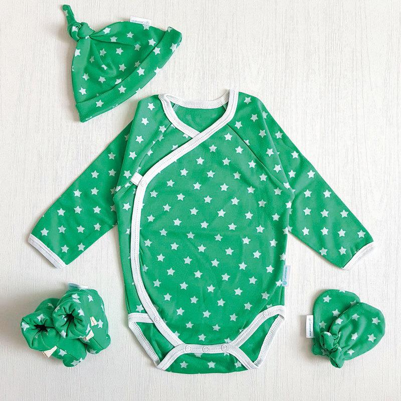Introducing Cottonaries Organic Clothing For Kids Now Jakarta