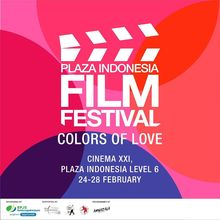 Plaza Indonesia Film Festival (PIFF) 2020