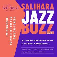 Salihara Jazz Buzz 2021