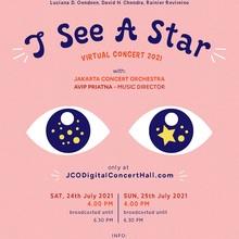 """I SEE A STAR"", a virtual concert by The Award-winning Resonanz Children's Choir"
