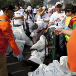 Clean Up Jakarta Day 2018