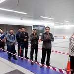 MRT ON TRACK FOR MARCH OPENING